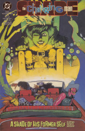 Shade, the Changing Man (1990) -21- Off The Road