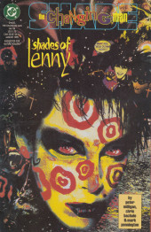 Shade, the Changing Man (1990) -26- Lenny's Story