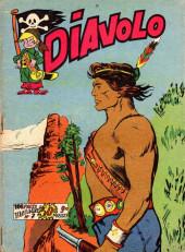 Diavolo (2e Série - Aventures et voyages) -7- Rudy le trappeur : Avant de mourir...