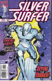 Silver Surfer Vol.3 (Marvel comics - 1987) -141- Sun Rise and Shadow Fall: chapter 2
