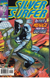 Silver Surfer Vol.3 (Marvel comics - 1987) -142- Sun Rise and Shadow Fall: chapter 3