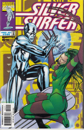 Silver Surfer Vol.3 (Marvel comics - 1987) -144- Couplings