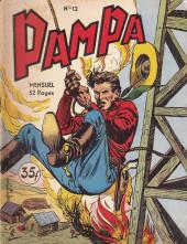 Pampa (Lug - 1re série) -12- Numéro 12