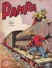 Pampa (Lug - 1re série) -14- Numéro 14