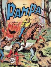 Pampa (Lug - 1re série) -9- Numéro 9