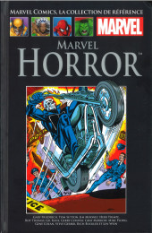 Marvel Comics - La collection (Hachette) -115XVIII- Marvel Horror