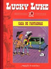 Lucky Luke (Edición Coleccionista 70 Aniversario) -78- Caza de fantasmas