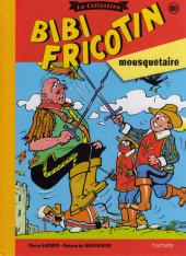 Bibi Fricotin (Hachette - la collection) -60- Bibi Fricotin mousquetaire