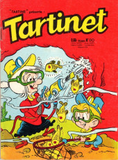 Tartinet -80- Numéro 80