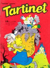 Tartinet -89- Le gâteau de la Sainte Farce