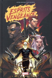 Les esprits de la vengeance