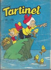 Tartinet -166- Numéro 166