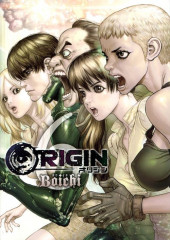 Origin (en japonais) -6- Volume 6