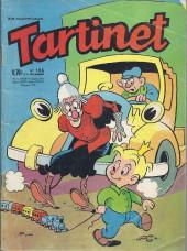 Tartinet -196- Le Gorille est à votre service