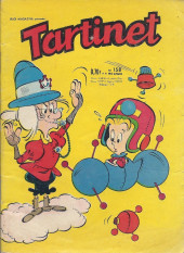 Tartinet -158- Toto et Zoé