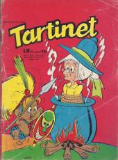 Tartinet -136- Numéro 136