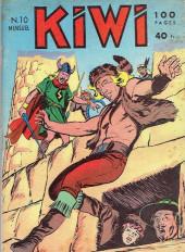 Kiwi -10- Numéro 10