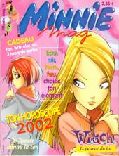 Minnie mag -79- Numéro 79