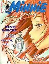 Minnie mag -87- Numéro 87