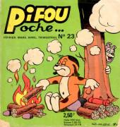 Pifou (Poche) -23- Pifou Poche 23