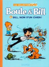 Boule et Bill -15- (Collection Eaglemoss) -2526- Bill, nom d'un chien !