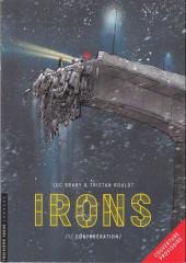Irons -HC- Confédération