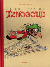 Iznogoud - La Collection (Hachette) -14- Tome 14