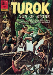 Turok, son of stone (Dell - 1956) -29- (sans titre)