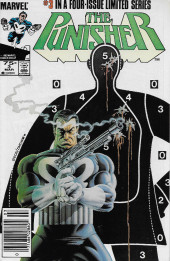 Punisher Vol.01 (Marvel comics - 1986) (The) -3- Slaughterday
