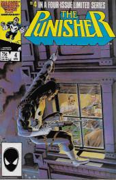 Punisher Vol.01 (Marvel comics - 1986) (The) -4- Final Solution