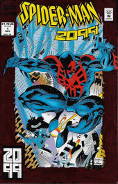 Spider-Man 2099 (Marvel comics - 1992) -1- Issue #1