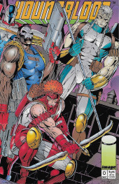 Youngblood (1992) -0- Issue #0