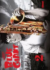 Blue Giant -2- Natsu Matsuri