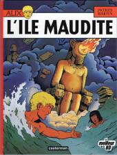 Alix -3d2006- L'île maudite