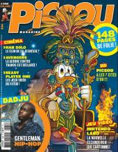 Picsou Magazine -536- Picsou et les 7 cites d'or de cibola