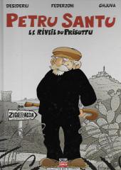 Petru Santu -6- Le réveil du Prisuttu