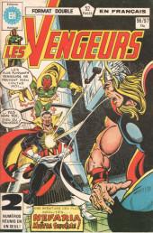 Les vengeurs (Éditions Héritage) -9697- Le marteau de la vengeance