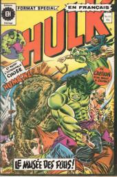 L'incroyable Hulk (Éditions Héritage) -57- Le syndrome de Shangri-La