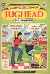 L'album du collectionneur (Éditions Héritage) -REC2050- Jughead 70, 71, 72 et 73
