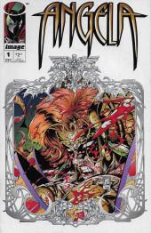 Angela (1994) -1- Issue #1