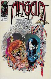 Angela (1994) -2- Issue #2