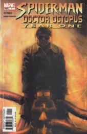Spider-Man/ Doctor Octopus: Year One (2004) -1- Spider-Man/ Doctor Octopus: Year One #1