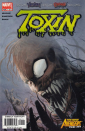 Toxin (2005) -1- The Devil You Know part 1