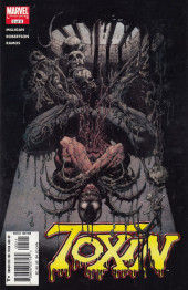 Toxin (2005) -5- The Devil You Know part 5: Good Luck, Mulligan, Thanks for the Formaldehyde