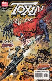 Toxin (2005) -6- The Devil You Know part 6: The Razor's Edge