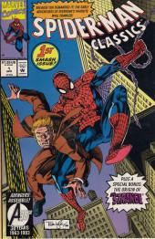 Spider-Man Classics (1993) -1- Spider-Man!