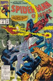 Spider-Man Classics (1993) -2- Spider-Man Freak! Public Menace!