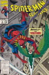 Spider-Man Classics (1993) -3- Duel to the Death with the Vulture