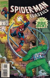 Spider-Man Classics (1993) -4- Spider-Man vs. Doctor Octopus