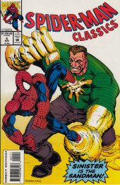 Spider-Man Classics (1993) -5- Nothing Can Stop the Sandman